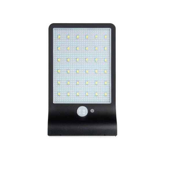 4W 2835 SMD Solar LED Wall Light
