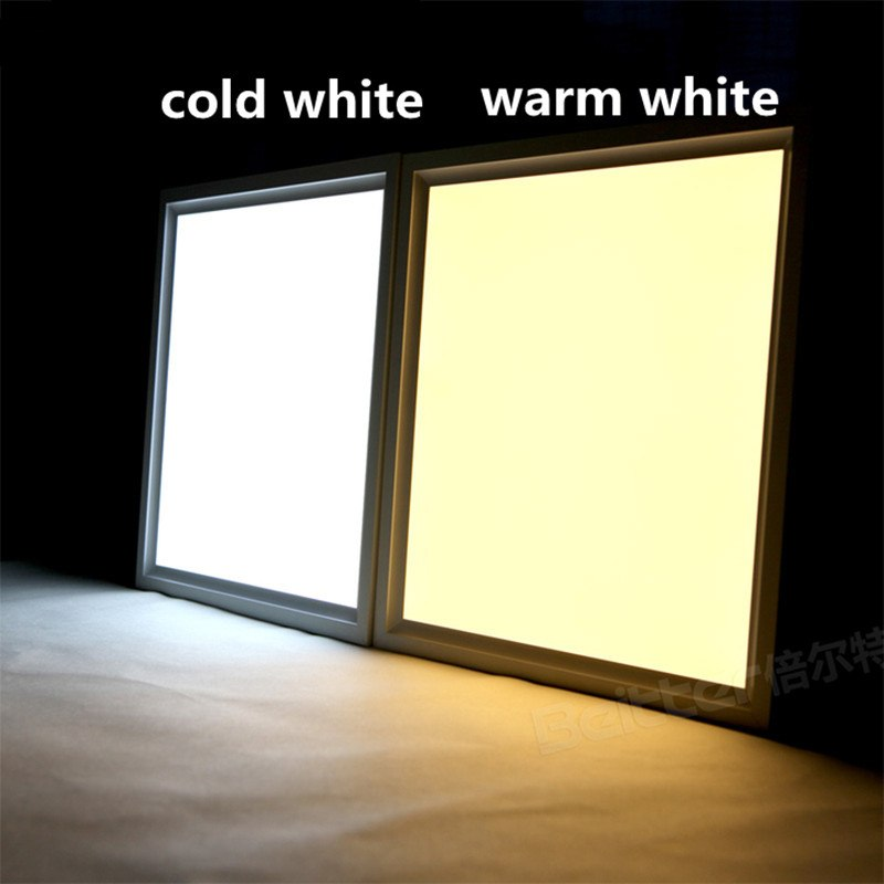 12W 20W 36W 48W AC180-265V 2835 SMD LED Square Panel Light