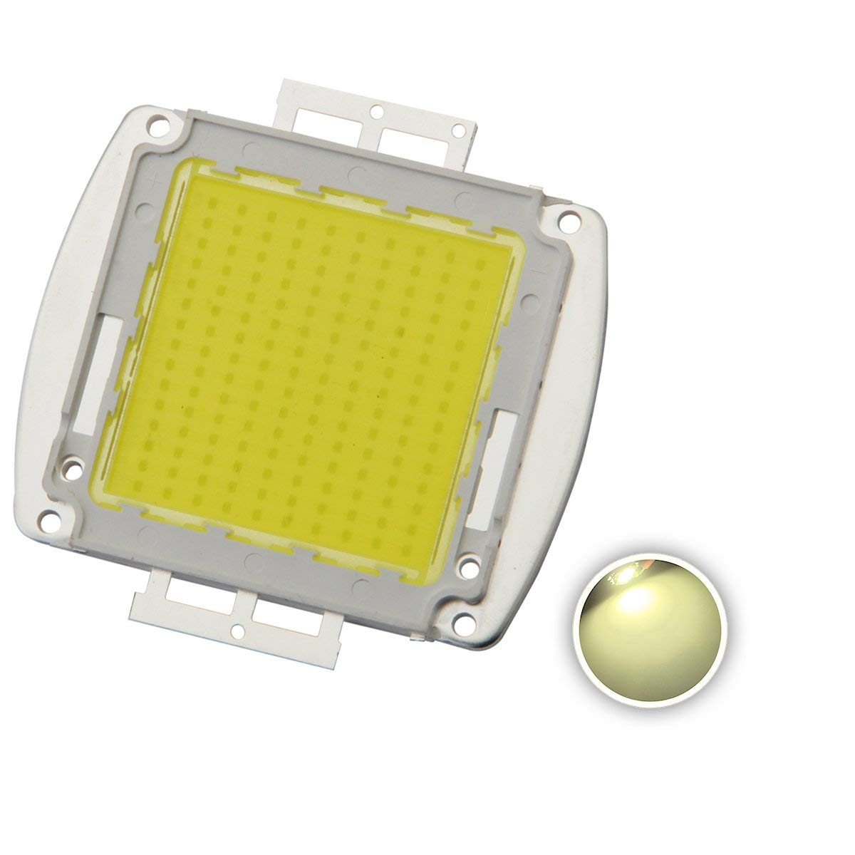 120W High Power LED Emitter White 2700-35000K