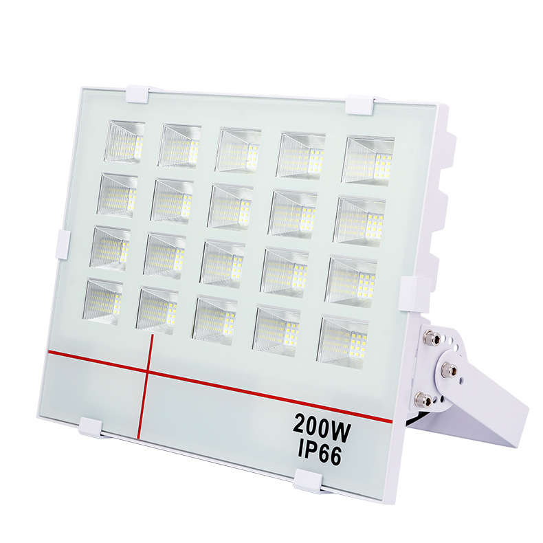 LED Floodlight 50W 100W 150W 200W Outdoor LED Flood Lights
