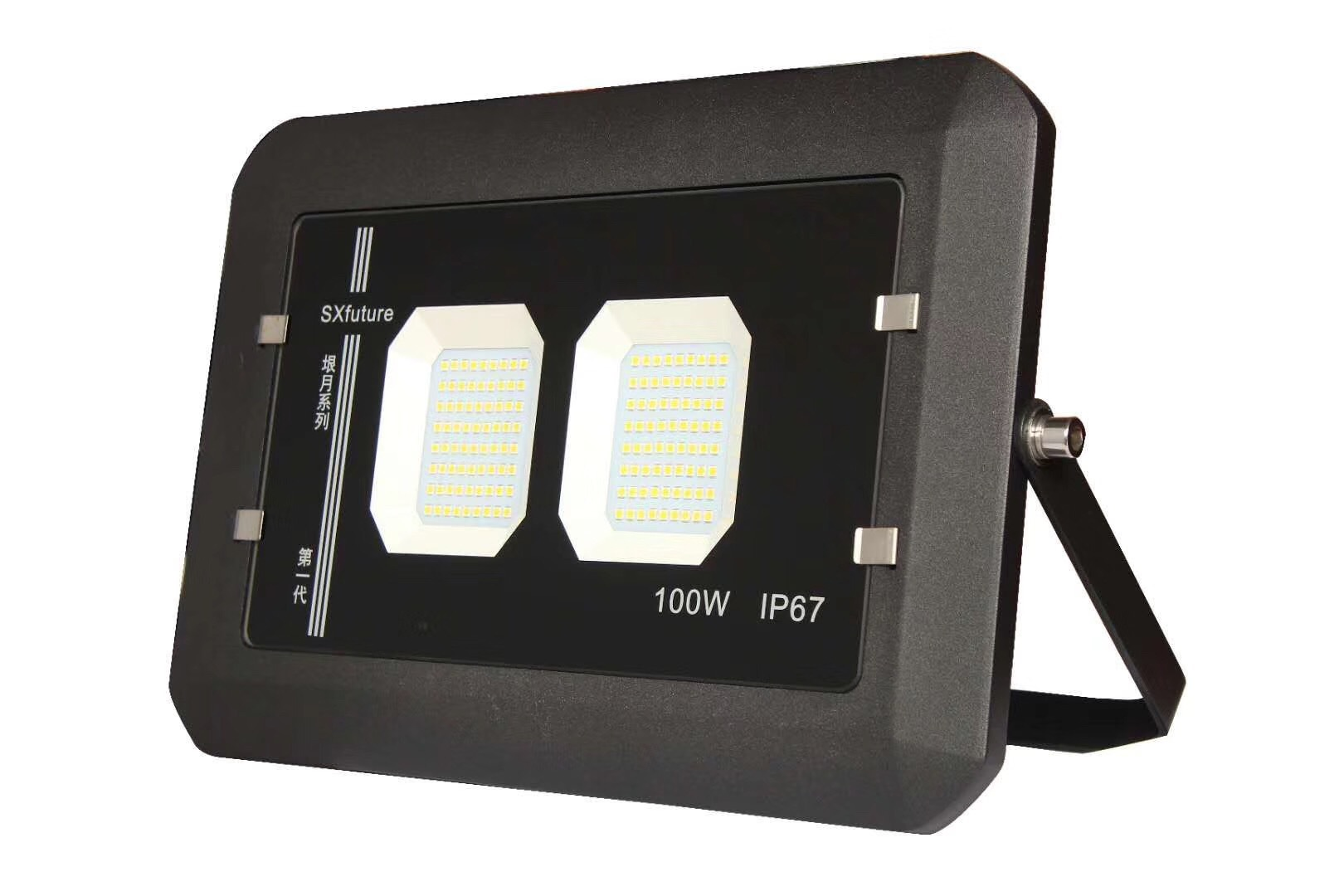 LED Floodlight 50W 100W 150W 200W Outdoor LED Flood Lights Emitting White/Warm White