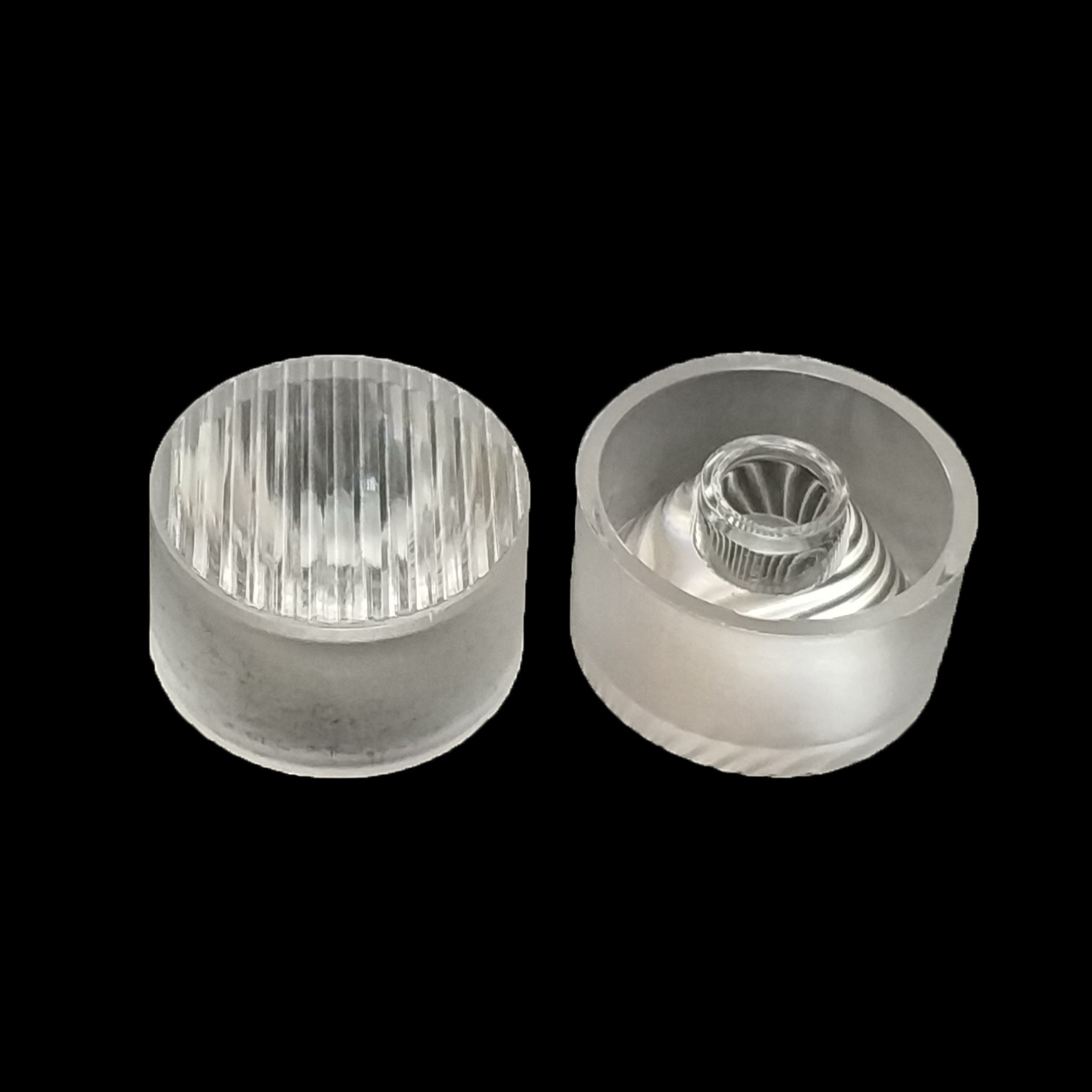15mm/ 14.5mm Diameter LED Lens Waterproof Series For SMD 3030/ 2835