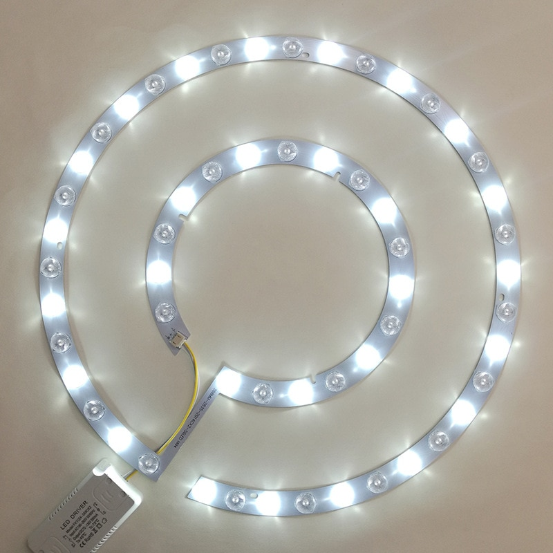 84W 102W 132W High Power LED Light Source Module with Lens