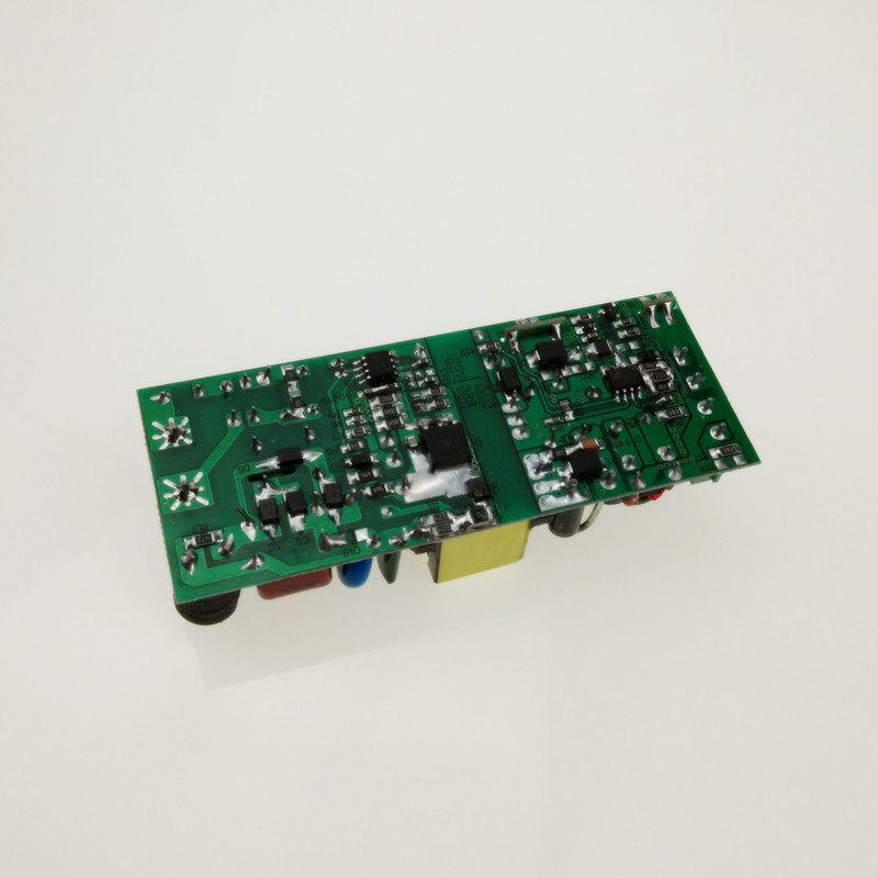 18W 20W 24W 28W 30W 0-10V Dimmable Constant Current Driver