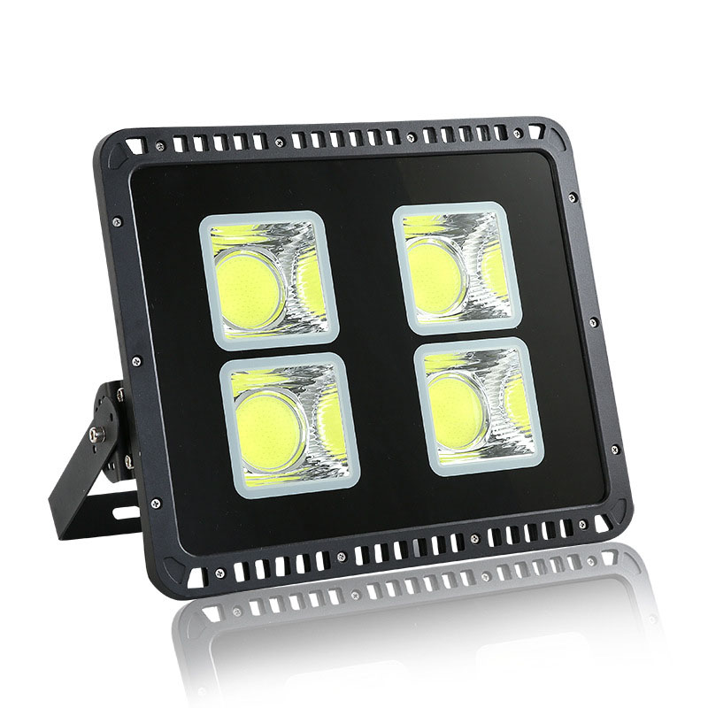 COB LED Floodlight 20W 30W 50W 100W 150W 200W 300W 400W Outdoor Lamp AC 85V-265V