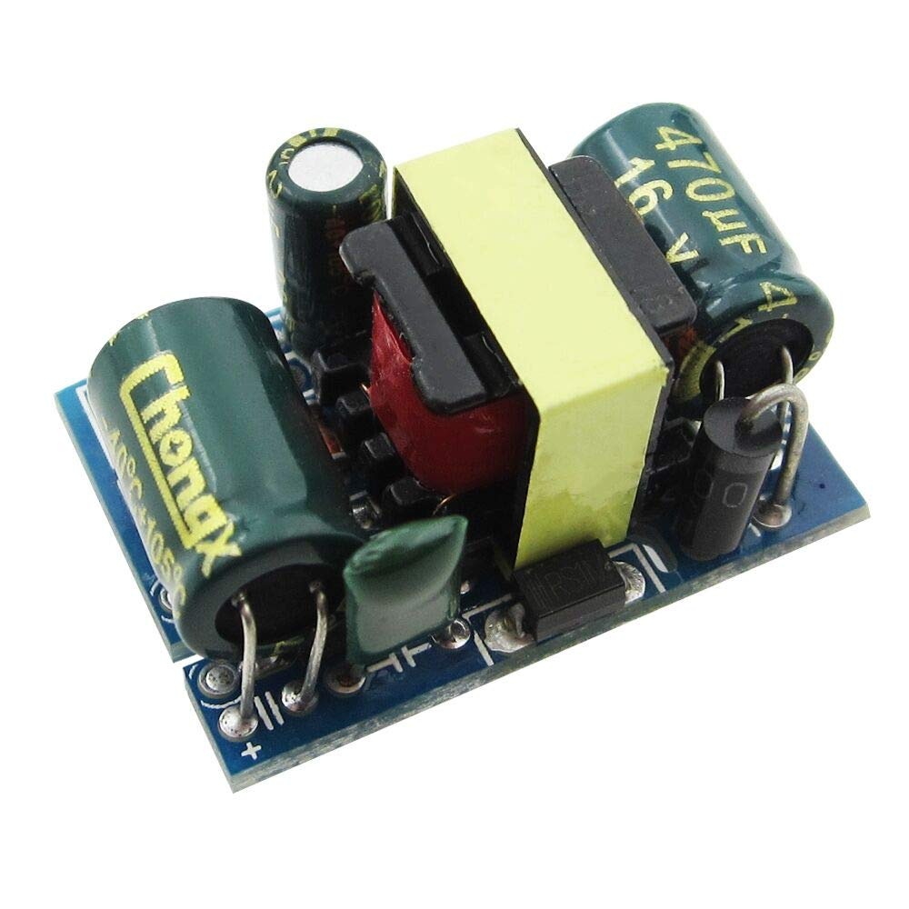 220V to 5V 700mA 3.5W Isolated Switch Power Supply Module AC-DC Buck Step-Down Module