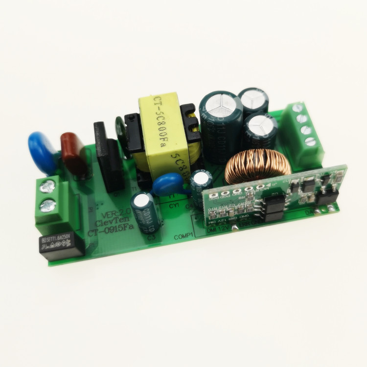 6W 7W 8W 10W 12W 15W DALI Dimmable Constant Current Driver
