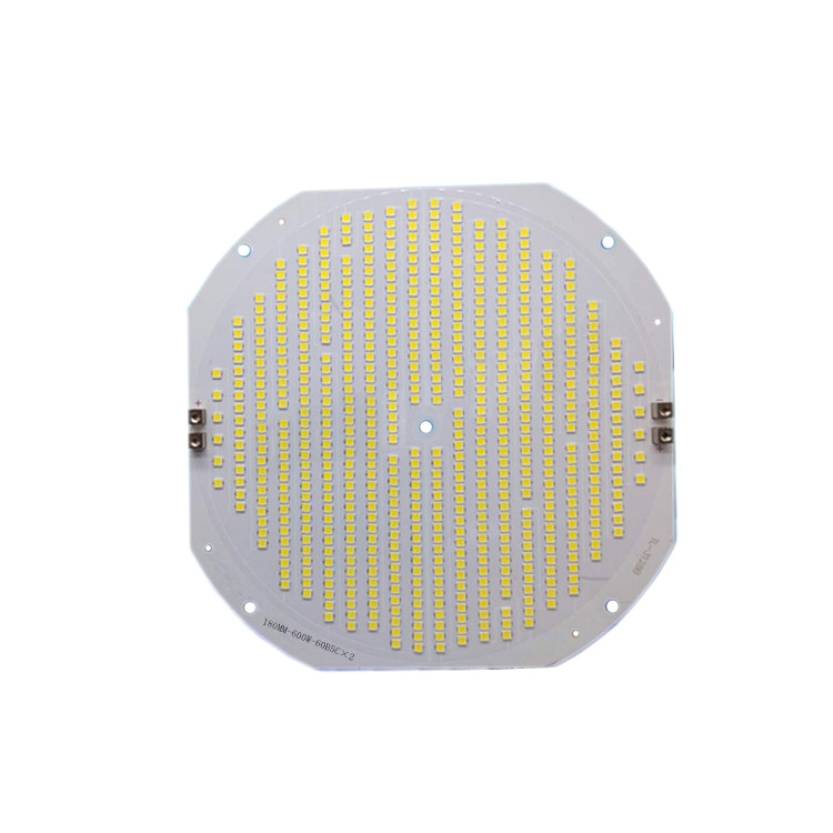 SMD 3030 LED Tower Floodlight PCB Board 200W 300W 400W 500W 600W 800W 1000W Aluminum Plate