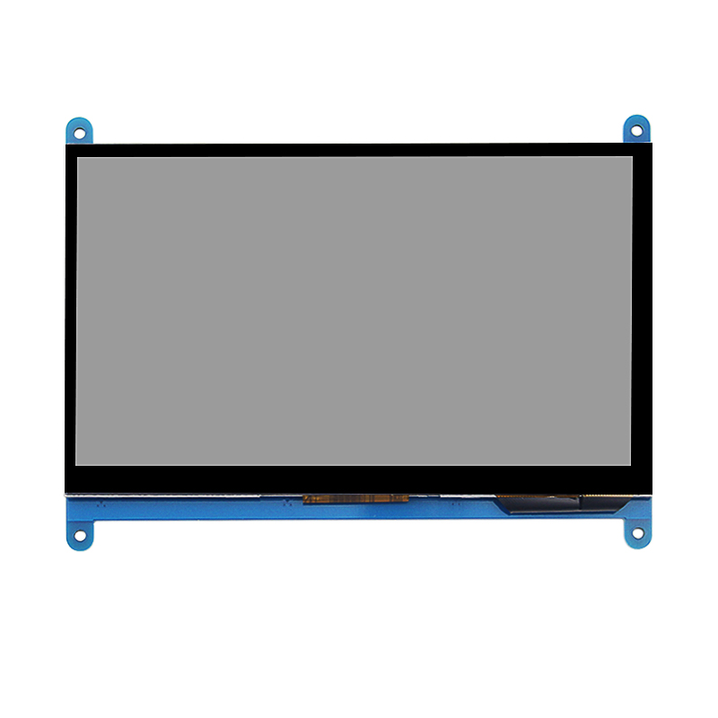 Raspberry Pi 3.2/3.5/5/7 Inch Touch LCD Display Module Support Raspberry Pi 2/3