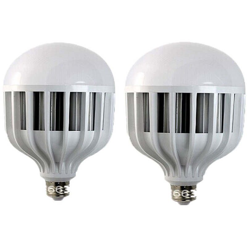 18W 24W 36W E27 5730 SMD Home Light Birdcage Shape Cold White LED Bulb Light