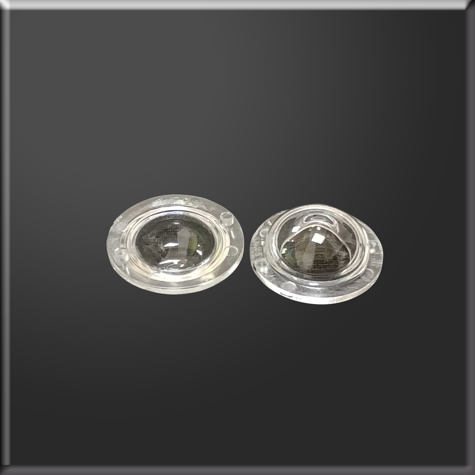 5050 Waterproof LED Chip Lens without holder for 5050 Series LED