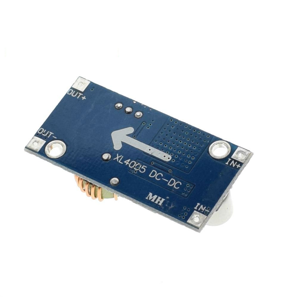 5A XL4005 DC-DC Adjustable Step-down Power Supply Module
