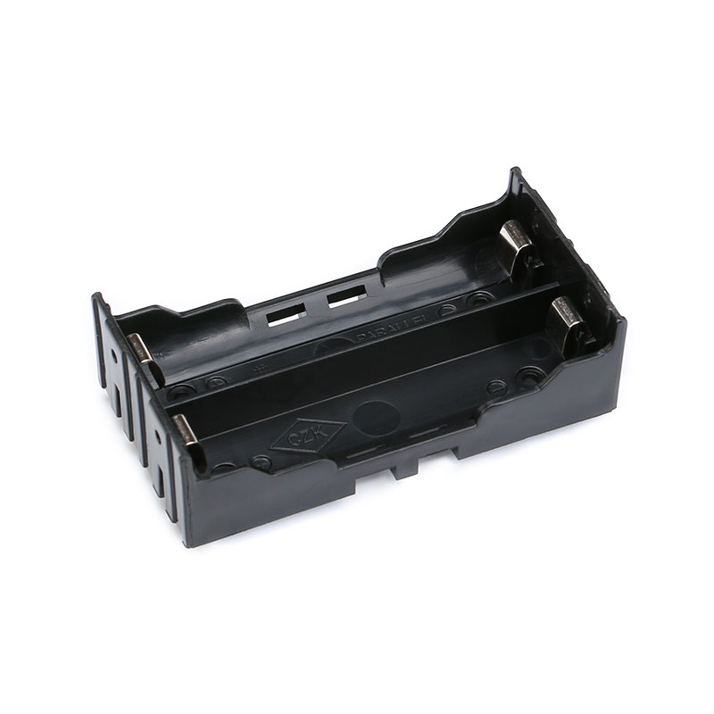 18650 Power Bank Case 1X 2X 3X 4X 18650 Battery Holder With Hard Pin DIY