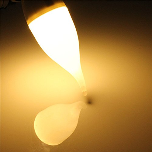 3W E27 E12 E14 B22 B15 2835 SMD LED Spotlight AC85-265V Home Light LED Bulb Light