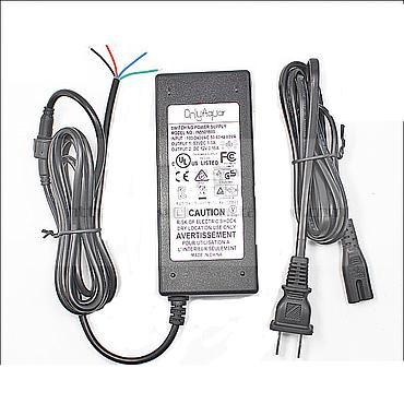 Power Supply Special for Y03 Series Aquarium Light with/no Switch