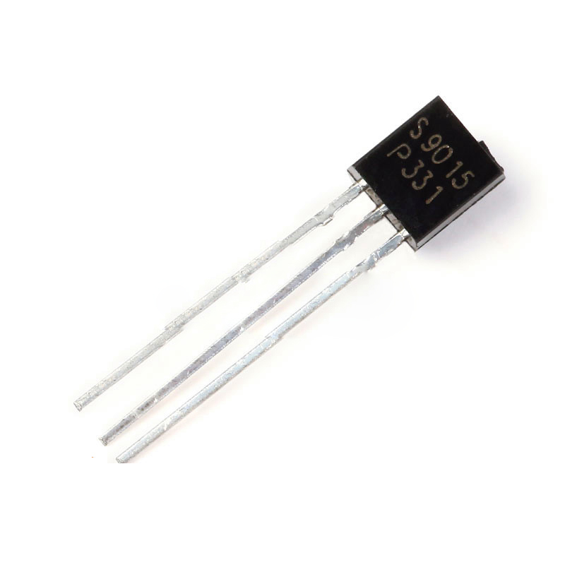 S9015 TO-92 Triode Transistor