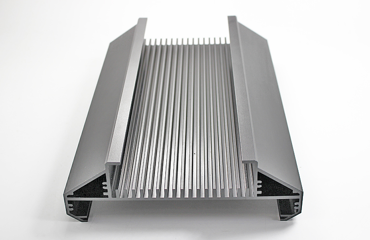 TK206 Series Aluminum Heatsink Special for Aquarium Light