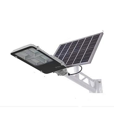 120W LED Spilit Solar Street Light