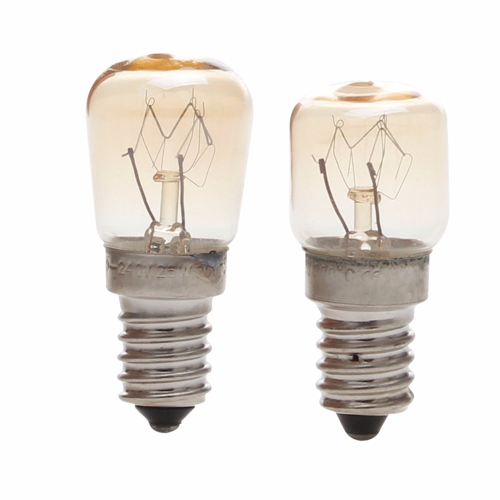 15W 25W E14 SES LED Edison Bulb AC220V Home Light LED Filament Light Bulb