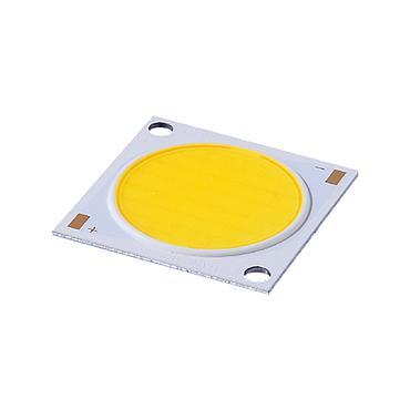 15W /20W /30W /40W/50W/60W Square LED COB Light 28*28mm PCB 24mm Emitting Area White Warm/ Natural White