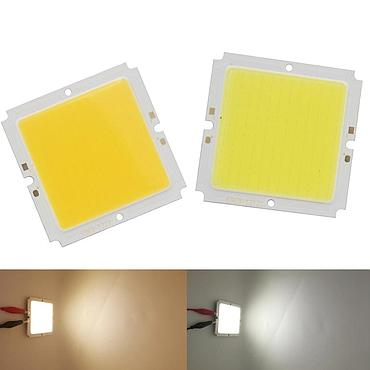 30W LED COB Light Module 69*69mm DC 36V 830mA White/ Warm White