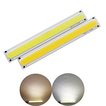 5W LED COB Light Module 108*15mm DC 12V White /Warm White