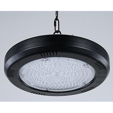 UFO High Bay LED Light 100W 150W 200W AC 100-265V Engineering Lighting 1