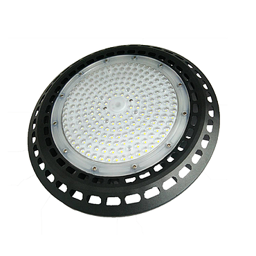UFO High Bay LED Light 100W 150W 200W AC 100-265V Engineering Lighting 2
