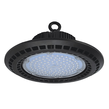 UFO High Bay LED Light 50W 100W 150W 200W AC 100-265V Engineering Lighting 1