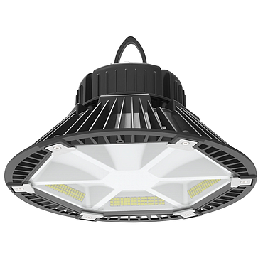 UFO High Bay LED Light 60W 100W 150W 200W AC 100-265V Engineering Lighting