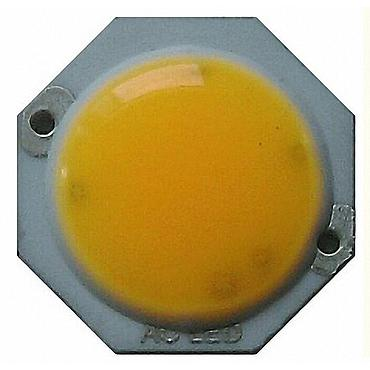 1313 AC COB Ceramic Power LED 3/5W 110V/220V 13*13/10mm