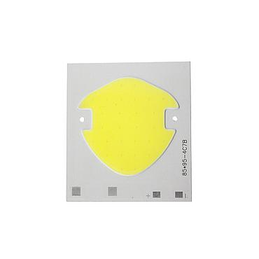 6W COB LED Module Light  85*95mm DC 12V 500mA White
