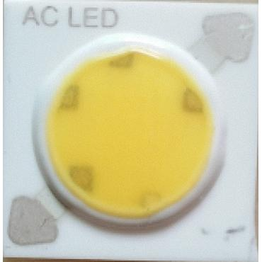 1414 AC COB Ceramic Power LED 3/5/7/9W 110V/220V 14*14/10mm