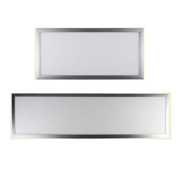 24W 36W 48W 72W AC85-265V 2835 SMD LED Rectangular Panel Light
