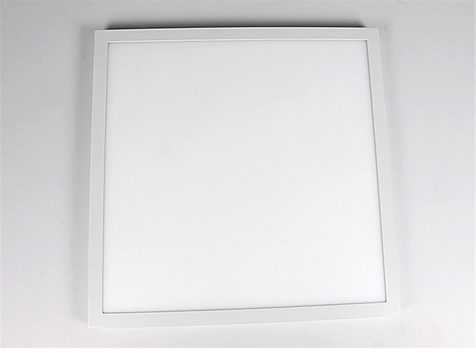32W 36W 48W AC110-265V 2835 SMD LED Square Panel Light