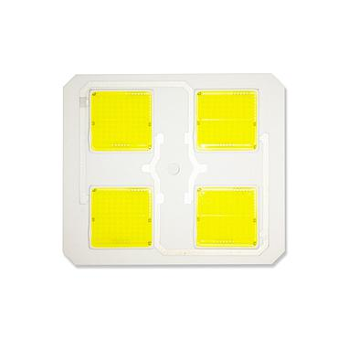 75*80 AC COB Ceramic Power LED 100/120/150/200W 110V/220V 75*80 Emitting Warm White/White/Neutral White