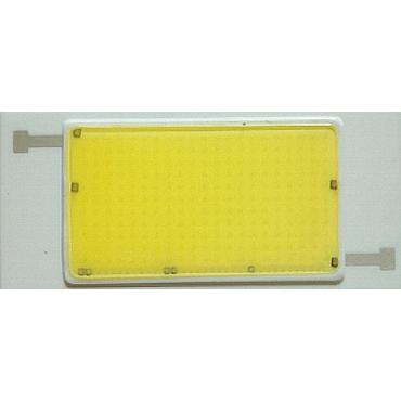 9837 AC COB Ceramic Power LED 50/60W 110V/220V 98*37 Emitting Warm White/White/Neutral White