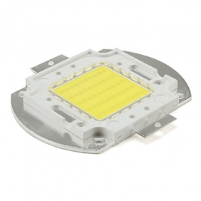 50W High Power LED Emitter White 2700-35000K