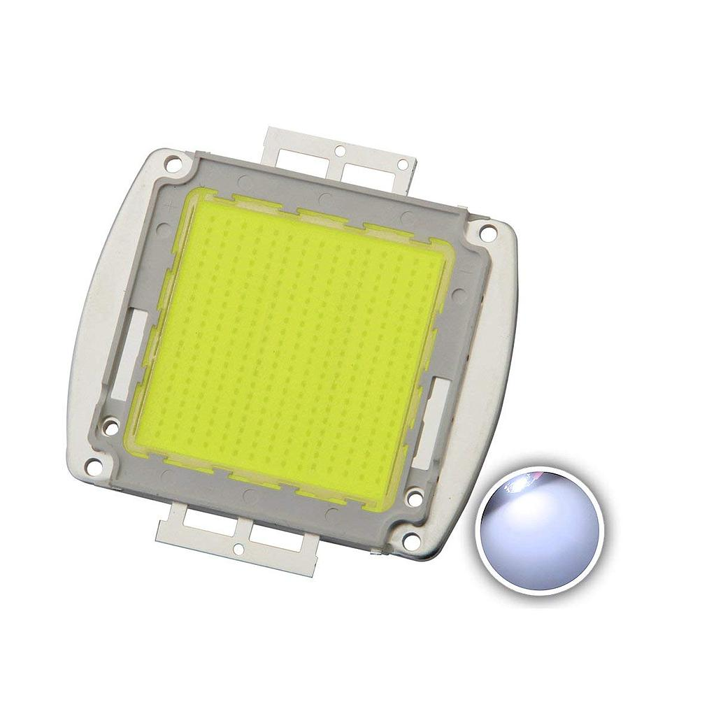 400W High Power LED Emitter White 2700-35000K