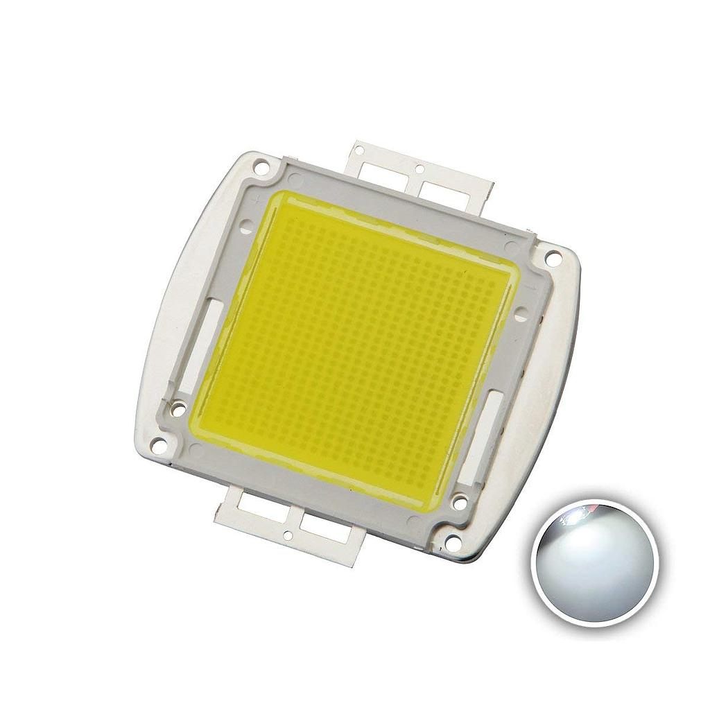 500W High Power LED Emitter White 2700-35000K