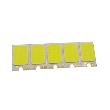 1W LED COB Light Module 26*15mm DC 9V White