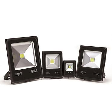 LED Floodlight 10W 20W 30W 50W 100W 150W 200W Outdoor Lamp AC 220V-240V