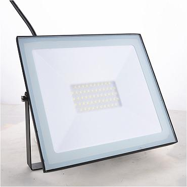 LED Floodlight With 10W 20W 30W 50W 100W LED Outdoor Garden Housing Flood Light