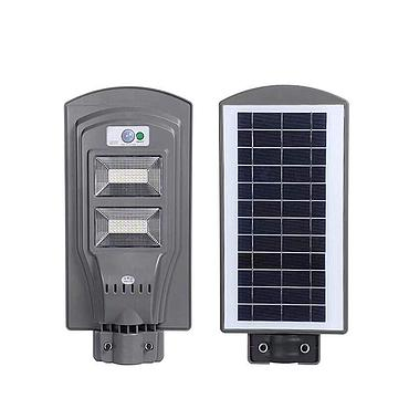 20W 40W 60W 2835 SMD LED Integrated Solar Street Light
