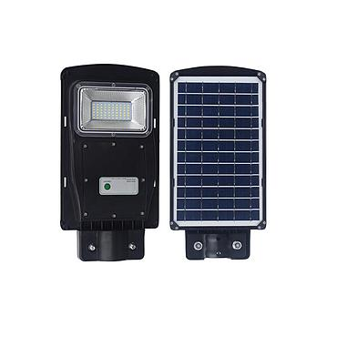 20W 40W 60W 2835 SMD LED Solar Street Light