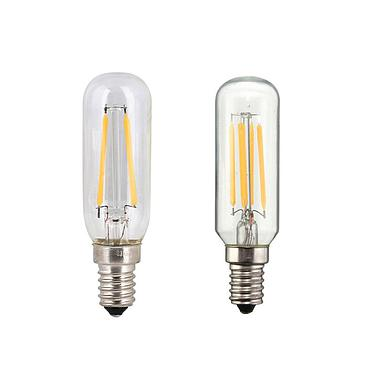 2W 4W E14 T25 LED Edison Bulb AC220V Home Light LED Filament Light Bulb