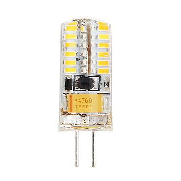 3W G4 3014 SMD LED Halogen Bulb DC12V Home Light LED Silica Gel Lamp