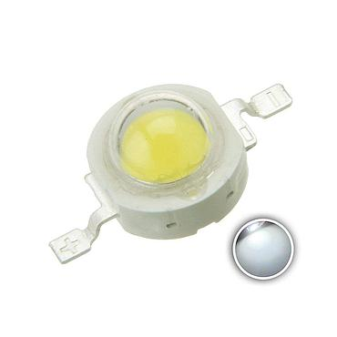 3W High Power LED Emitter White 2700-35000K