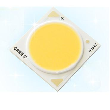 80W CREE CXA2540 COB LED  Emitter Warm Neutral White/ White