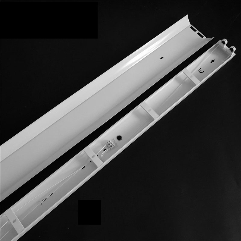 0.6m/0.9m/1.2m Single/Double T5 Tube LED lamp Rack